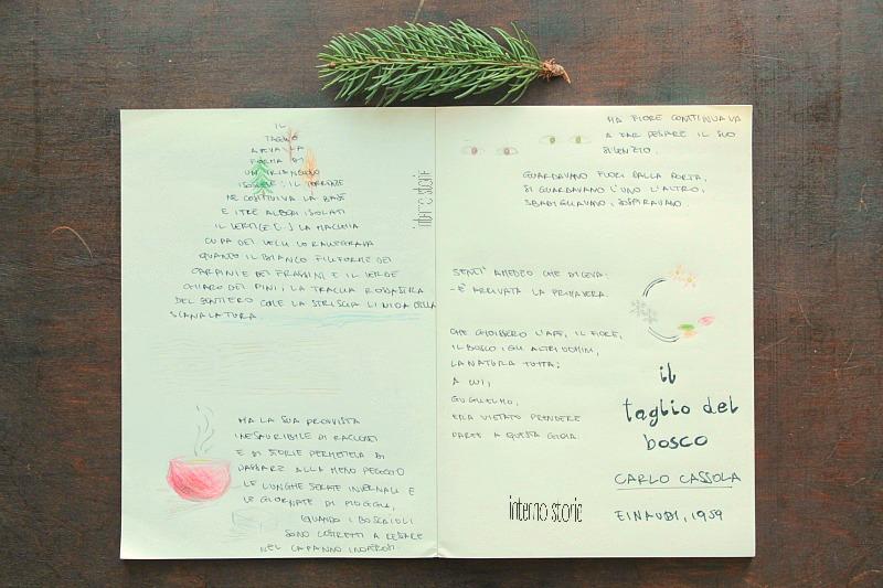 Ti illustro un racconto - Il taglio del bosco di Carlo Cassola - interno storie(1)(1)