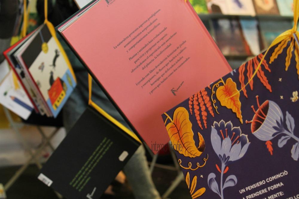 Bologna Children's Book Fair 2017 - interno storie