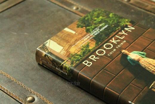 Brooklyn di Colm Tóibín - interno storie