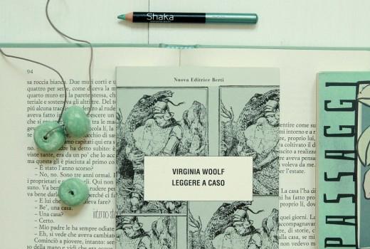 Collage. Il lettore - interno storie