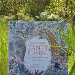 I piccolini - Tanti e diversi di Nicola Davies - interno storie