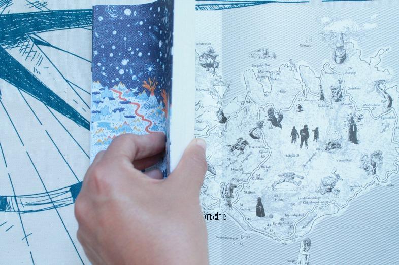 Route n.1, viaggio in Islanda - interno storie(2)