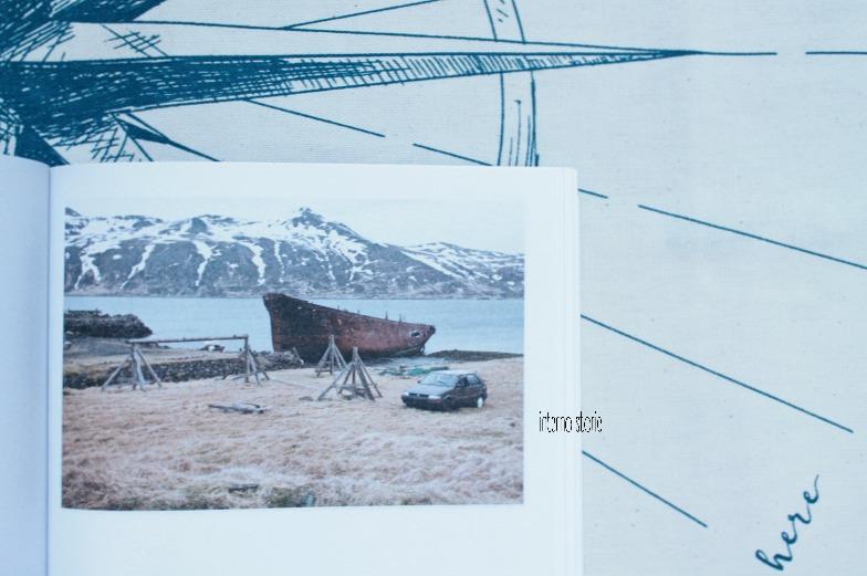 Route n.1, viaggio in Islanda - interno storie