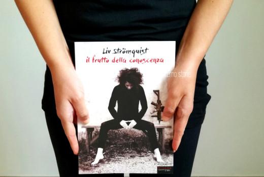 Il frutto della conoscenza di Liv Strömquist - interno storie