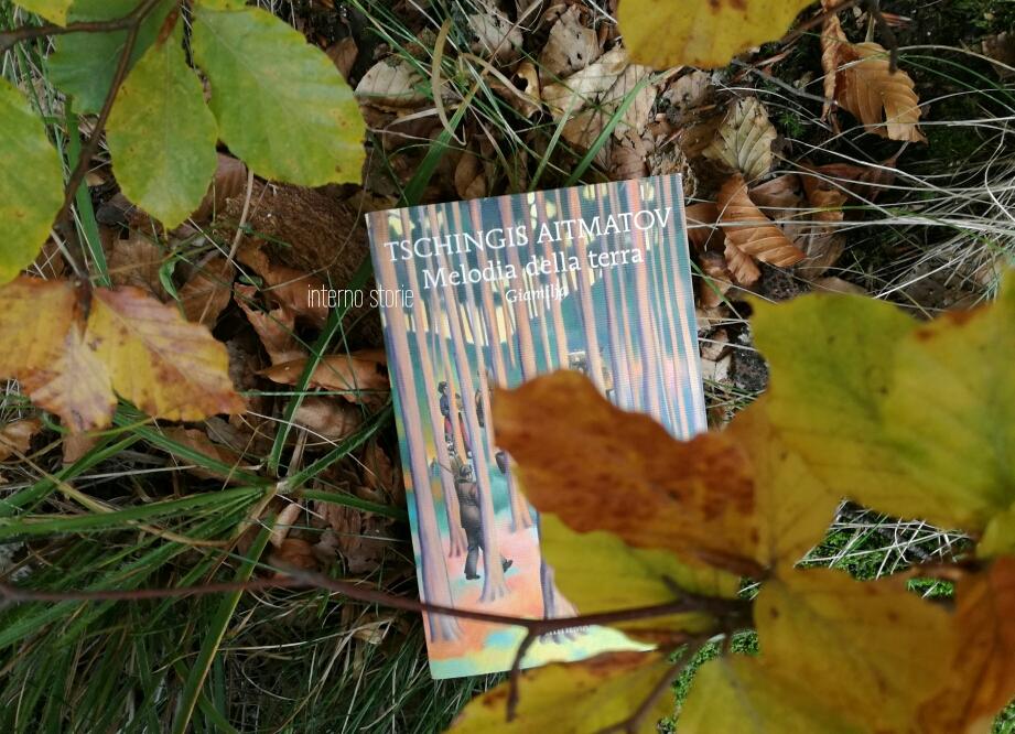 Melodia della terra di Tschingis Aitmatov - interno storie