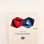 Il sistema periodico di Primo Levi - interno storie