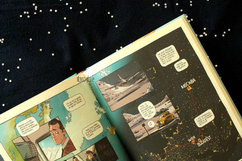 Storie cosmiche - Toni Bruno - interno storie