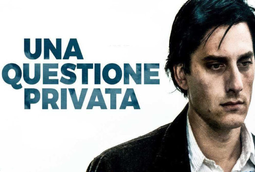 Una questione privata - interno storie