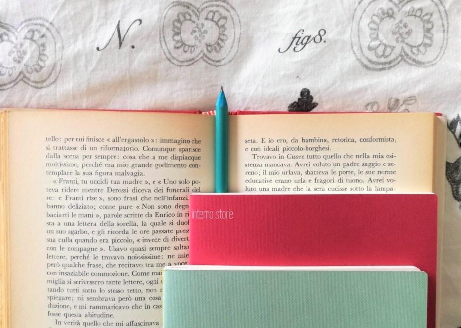 Il tempo della lettura - interno storie