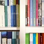 Breve storia delle mie librerie, più quella definitiva - interno storie