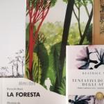 Playlist di maggio, giardini di carta - interno storie
