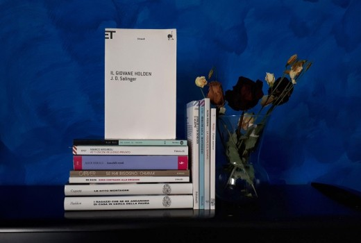 Comodini - Mattia Tortelli - interno storie