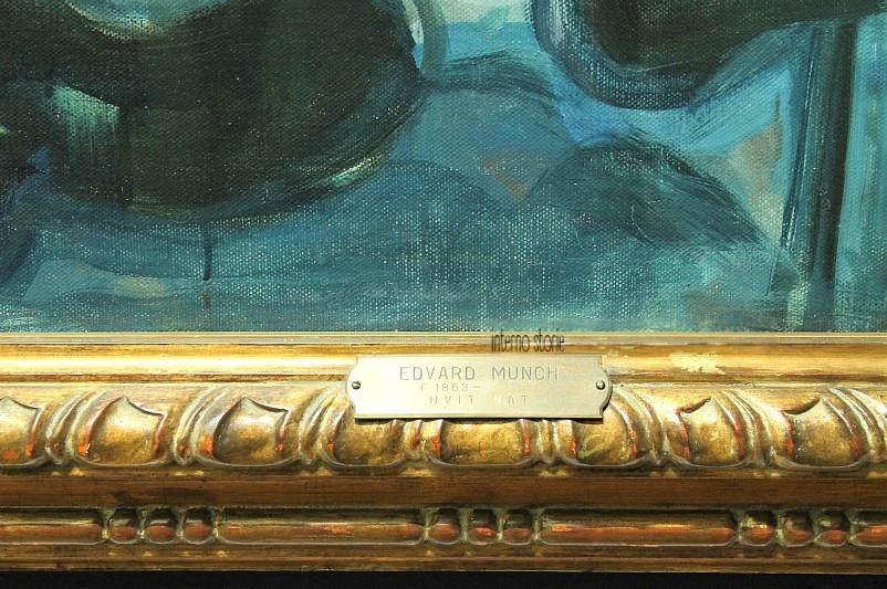 Altri settentrioni - Diario di bordo Munch - interno storie