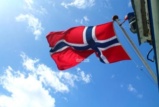 Altri settentrioni - Diario di bordo Norvegia - interno storie