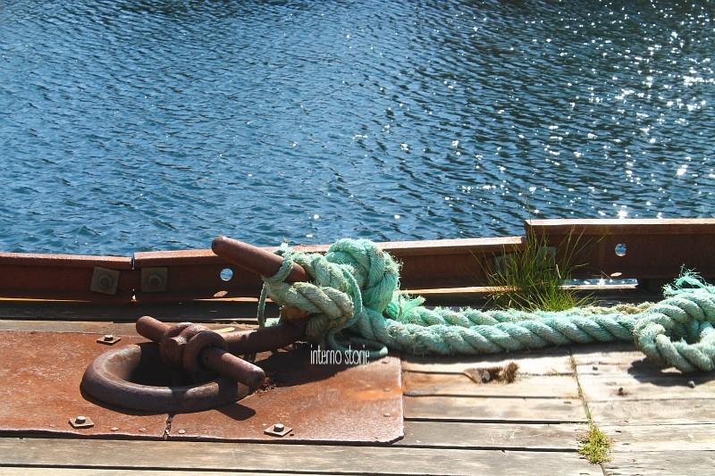 Altri settentrioni - Diario di bordo - Nusfjord 1 - interno storie