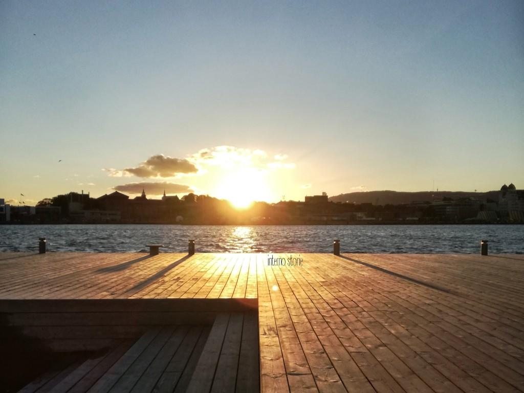 Altri settentrioni - Diario di bordo Oslo - interno storie