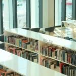 Andar per biblioteche Norvegia - interno storie