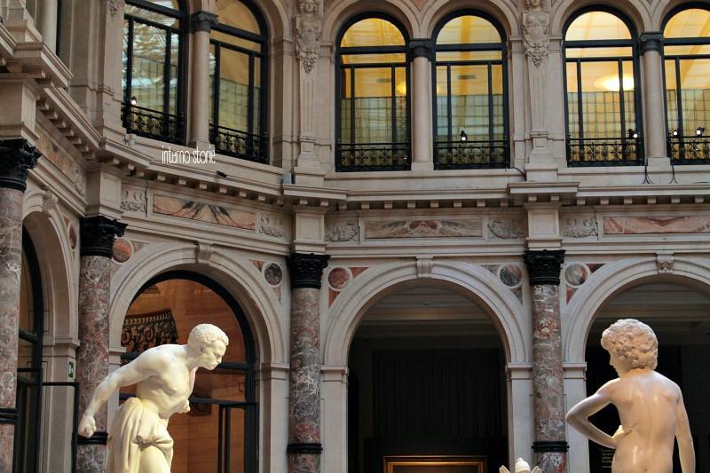 Milano romantica, il racconto in una mostra - Gallerie d'Italia - interno storie