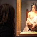 Milano romantica, il racconto in una mostra - Hayez - interno storie