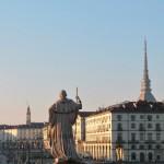 Diario di bordo - Il cielo su Torino azzurrissimo - interno storie