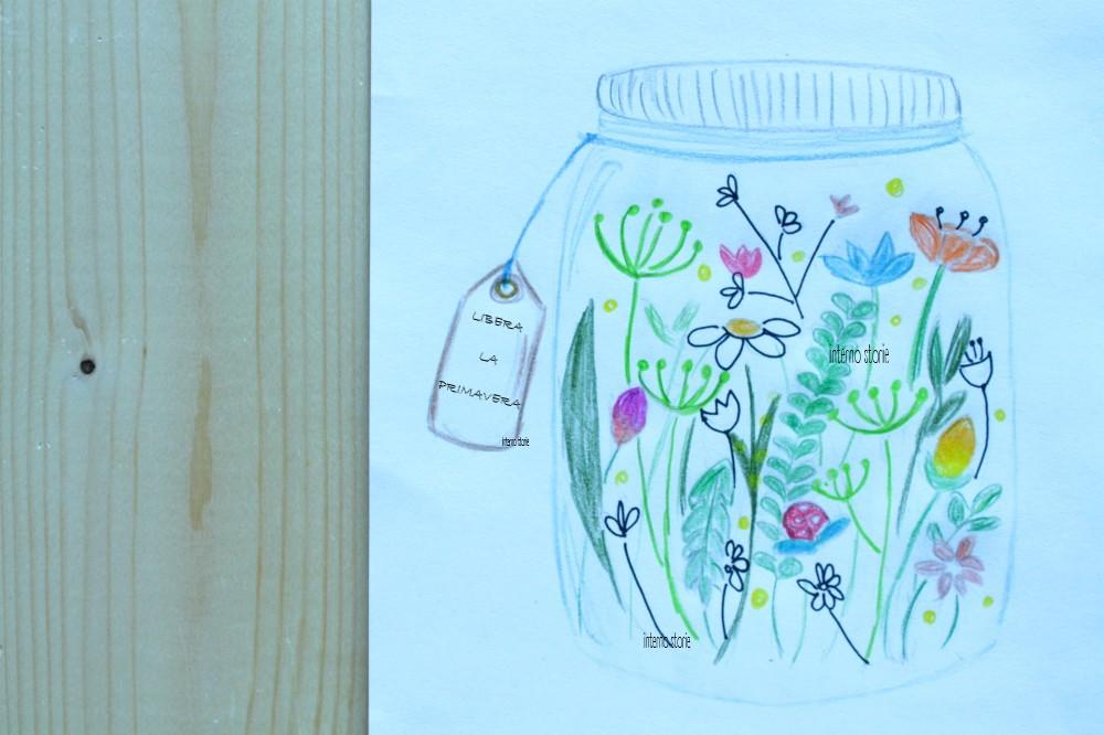 Pulizie di primavera - interno storie