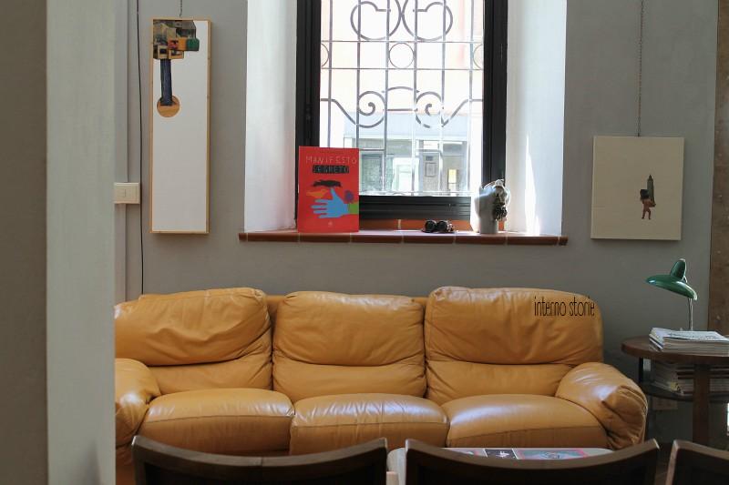 Nuova Editrice Berti, i libri in città - interno storie