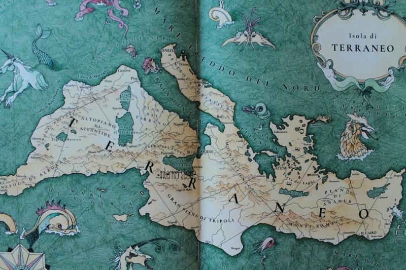 Mi racconti il Mediterraneo - Terraneo - interno storie