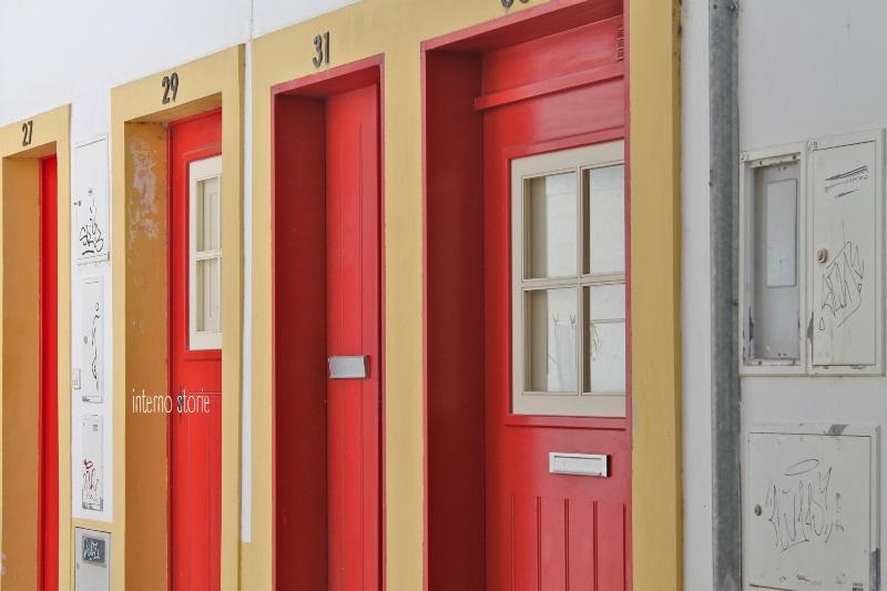 Diario di bordo - Porto è un azulejo Coimbra è bianca - Coimbra - interno storie