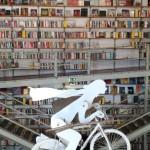 Andar per librerie: Porto e Lisbona - Ler Devager - interno storie