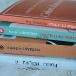 Playlist di ottobre, l'autunno nei libri - interno storie