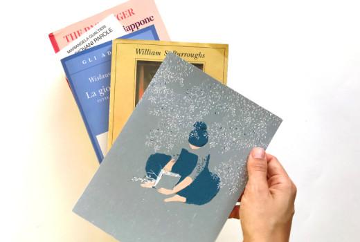 Comodini - Cinzia Franceschini - interno storie