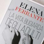 La vita bugiarda degli adulti di Elena Ferrante - interno storie