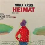 Heimat di Nora Krug - interno storie