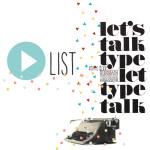 Playlist di febbraio, le parole sono importanti - interno storie
