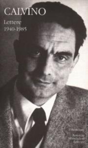 Lettere 1940-1985 - Italo Calvino - interno storie
