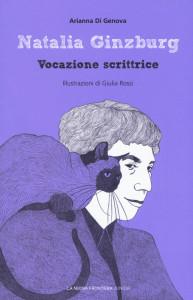 Natalia Ginzburg - La nuova frontiera junior - interno storie