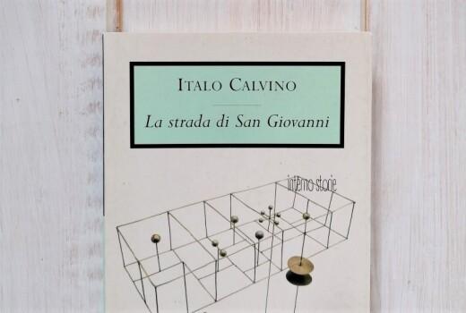 La strada di San Giovanni di Italo Calvino - interno storie