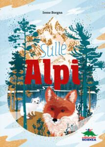 Playlist di luglio Sulle alpi - interno storie